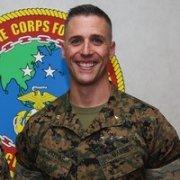 Major Ryan W. Pallas