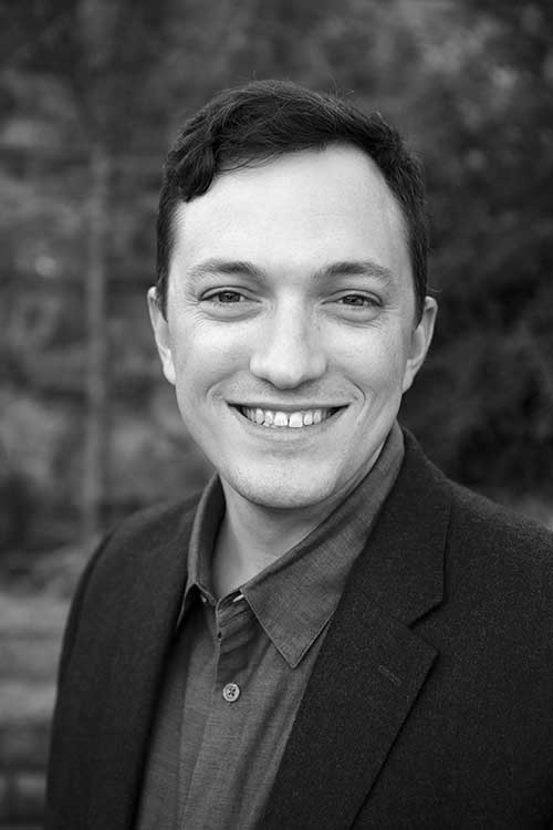 Bio image for Daniel Langhorne, Engagement Editor, The War Horse
